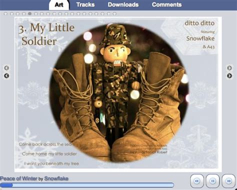 Obama Bringing Troops Home For The Holidays by My Musical Request To President Obama Bring The Troops