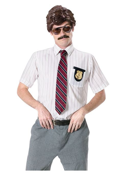 Halloween Costume Ideas For Guys With Mustaches