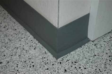 Rubber Floor Trim by Rubber Trim Molding Flooring Alyssamyers