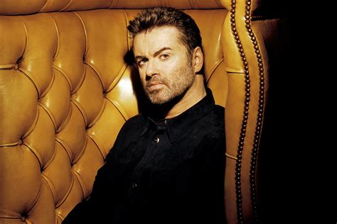 George Michael george michael on beating drugs depression and his outing