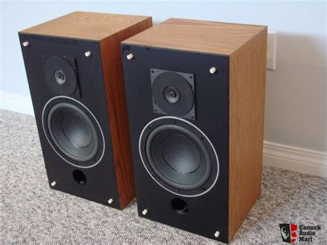 Speaker Jbl Decade jbl l16 decade bookshelf speakers l 16 reduced photo 208294 canuck audio mart