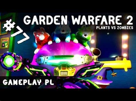 Garden Warfare 2 Answer Hq Imprezowy Cytryn Legendarna Postać Plants Vs Zombies
