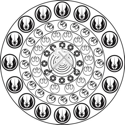 image gallery mandala star star wars mandala simple mandalas 100 mandalas zen