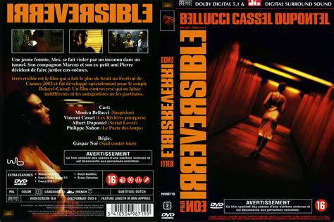 film streaming irreversible 187 bande annonce irreversible