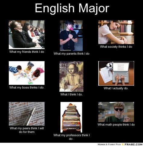 English Major Meme - math major memes image memes at relatably com