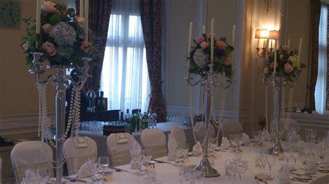 Venue Dressers Manchester by The Midland Hotel Weddings Woodyatt Warner