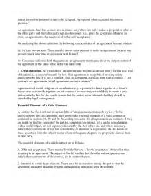legally binding agreement template template for legally binding contract bestsellerbookdb