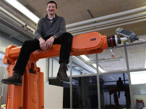 robotik labor professor