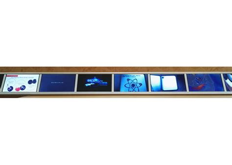 Digital Shelf by Digital Cards 2 4 Quot To 10 Quot Digital Screen Sizes