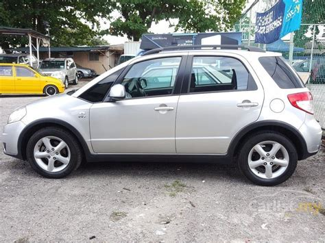 how to sell used cars 2009 suzuki sx4 regenerative braking suzuki sx4 2008 premier 1 6 in kuala lumpur automatic hatchback silver for rm 29 800 3505663