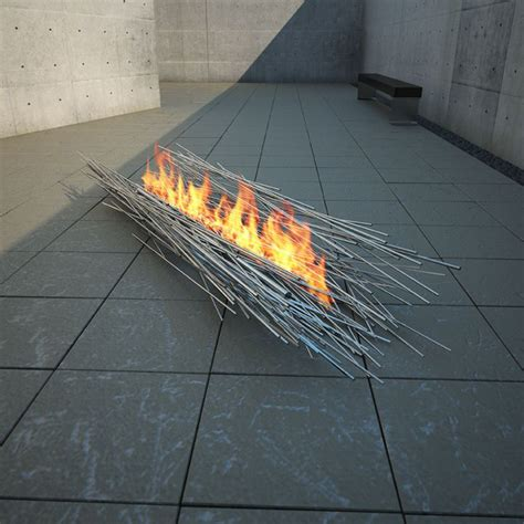 Fireplace Features by Outdoor Fireplace Designs Ideas Iroonie
