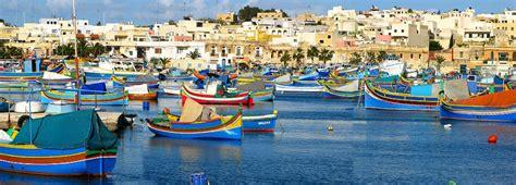 Holiday Apartments Malta Falcon Court Accommodation Malta