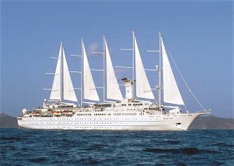 Cruise Ships Windstar Luxury Cruise Line