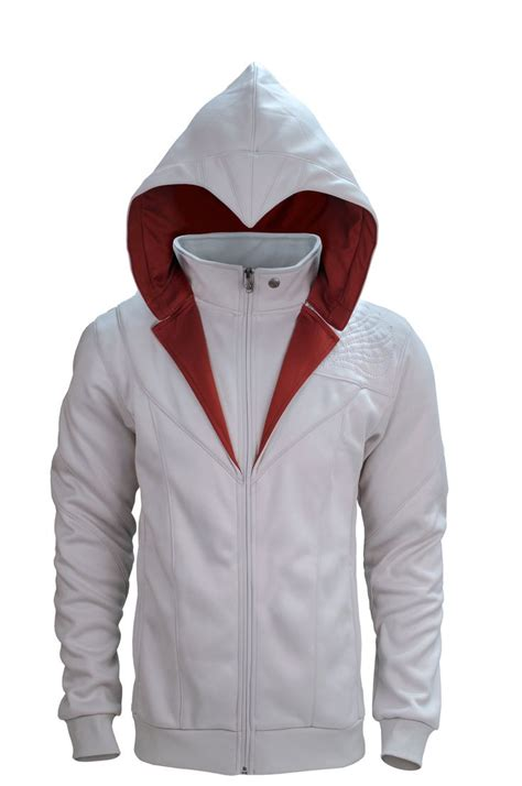 Hoodiesweater Assasin Creed Unity assassin s creed ezio brotherhood hoodie ubi workshop assassin s creed