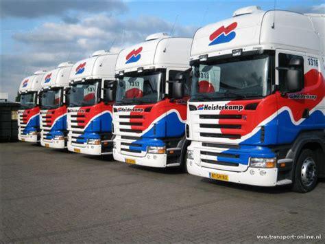 vaarbewijs gestolen transport online truckfoto s