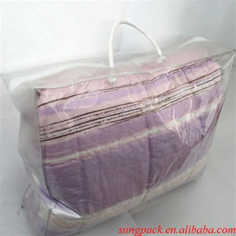 vinyl bed sheets newest clear vinyl pvc bed sheet packaging bags with