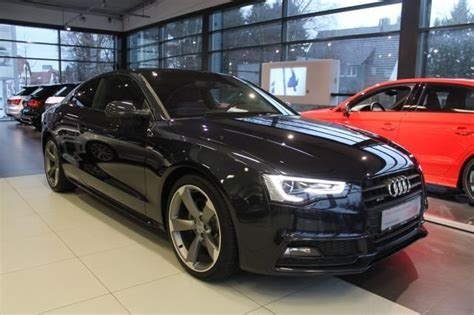 Audi A5 Lverbrauch by Audi A5 Coup 233 2014