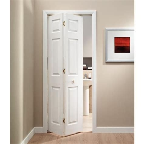 Wickes Interior Doors Woburn Grained Bi Fold 1981x762mm Bi Fold Doors Interior Timber Doors Doors Windows