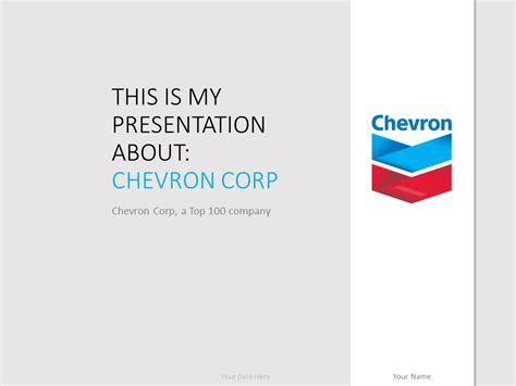 powerpoint chevron template chevron powerpoint template presentationgo
