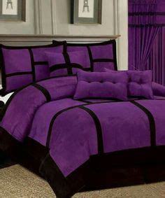 Black Master Purple King Suede Abu king size bedroom sets on bedroom sets on sale