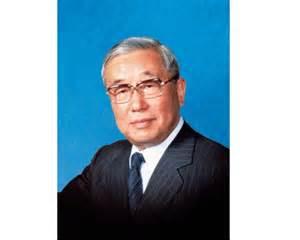 Eiji Toyota Toyota S Guiding Light Eiji Toyoda Passes Away At 100