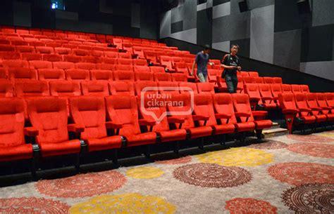 cinemaxx di jakarta bioskop lippo 21 hilang cinemaxx datang