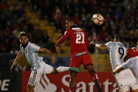 El Nacional - Atlético Tucumán, as it happened in Quito Atletico Tucuman
