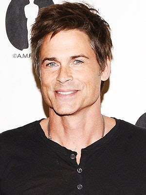 rob lowe is an addiction recovery success story