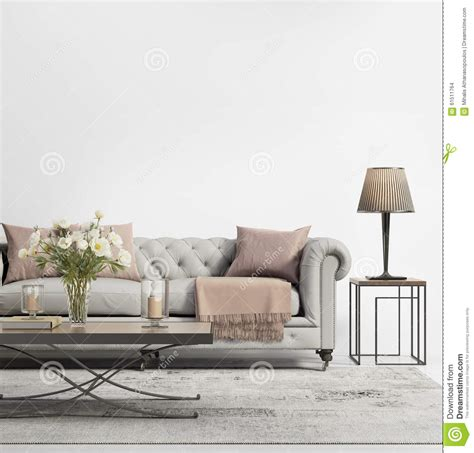 couch for living room contemporary elegant chic living room with grey tufted