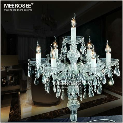 Wholesale Crystal Table Top Chandelier Candelabra Wedding Chandelier Centerpieces Wholesale