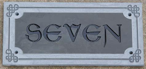 name board design for home online celtic house signs the sign maker