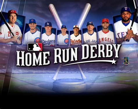 2015 asg home run derby 1 1 louisville slugger