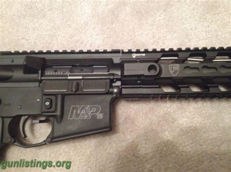 s&w m&p ar15 custom build in springfield, missouri gun