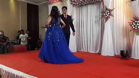 Best couple dance Indian wedding   YouTube