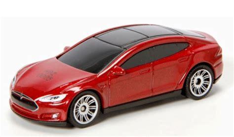 Tesla Scale Tesla Model S Toys Now Hitting The Market Wheels