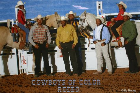 cowboys of color rodeo side 1 of 1 the portal to