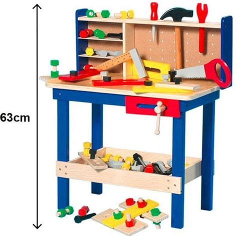 wooden tool bench for toddlers 1000 images about wooden tool bench on pinterest