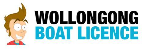 ski boat licence wollongong boat licence nsw boat jet ski pwc licence