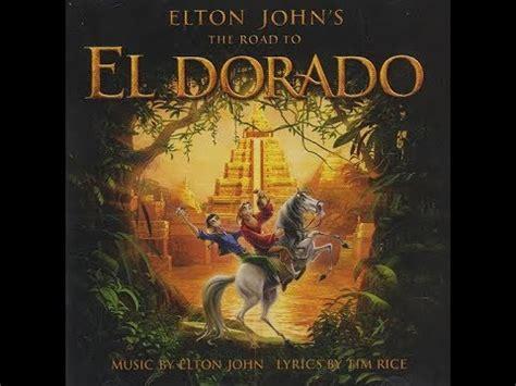 elton john el dorado elton john el dorado 2000 with lyrics youtube