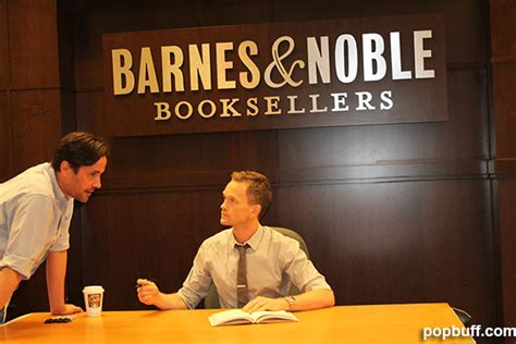 barnes noble to host book neil patrick harris book signing at barnes and noble the