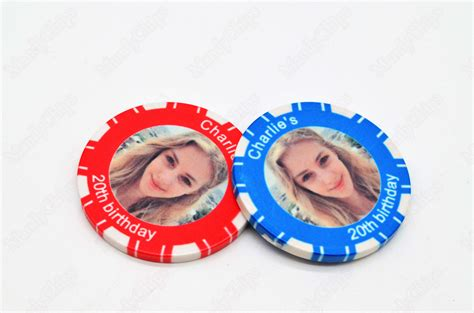 personalized poker gifts custom poker chips gift  years chips factory