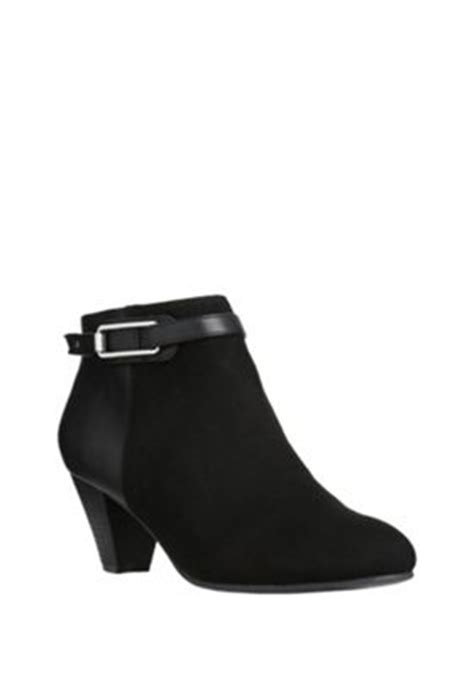 buy f f mixed texture buckle detail shoe boots from our f