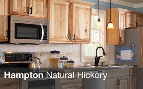 hickory kitchen cabinets home depot hton bay cabinets kitchen cabinetry