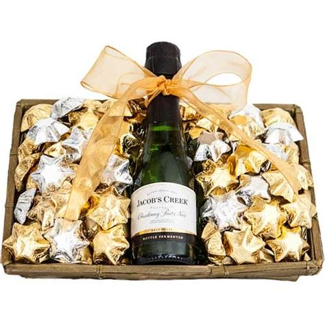 christmas hers gift baskets australia wide delivery