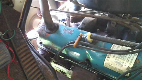 1973 dodge 318 engine 1973 dodge motorhome 360 engine mp4