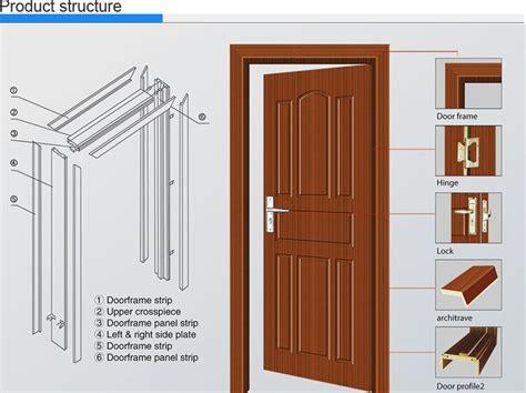 xupai mdf wood pvc door 2016 new design new design popular mdf finger joint fir wood pvc bi fold interior pvc door buy new design