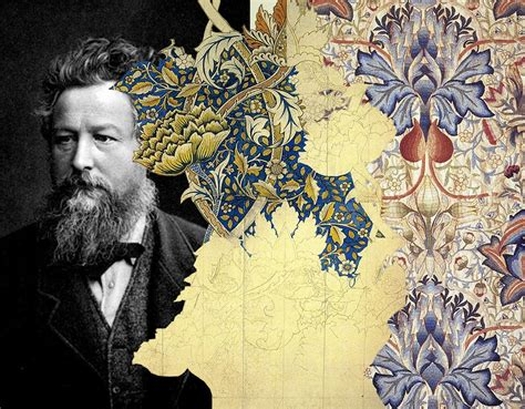 Home Decoration Pieces by The Revival Of William Morris Decorative Arts Martine