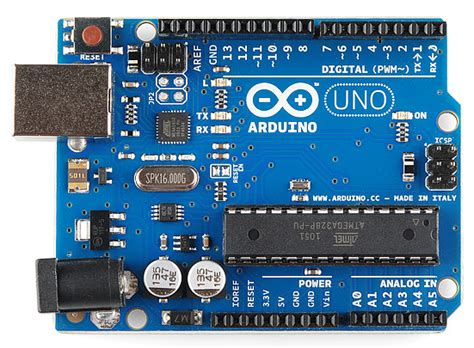Learn Electronics With Arduino An Illustrated Beginner S Ebook what is an arduino learn sparkfun