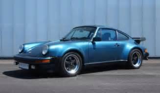 Porsche 911 S For Sale For Sale Bill Gates Porsche 911 Turbo Up For Auction