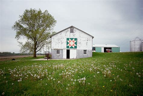 Quilt Barn Trail by Quilt Barn Trail Flickr Photo